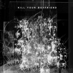 Kill Your Boyfriend - Kill Your Boyfriend 8 - fanzine