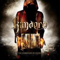 Kimaera - The Harbinger Of Doom 1 - fanzine