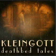 Kleingott – Deathbed Tales 1 - fanzine