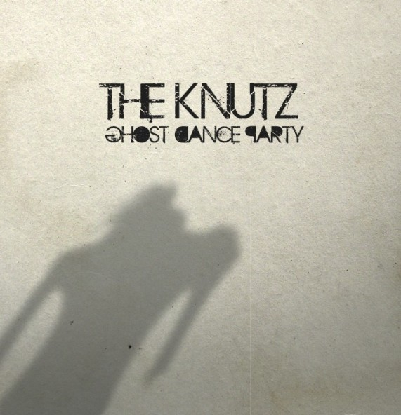 THE KNUTZ-GHOST DANCE PARTY 4 - fanzine