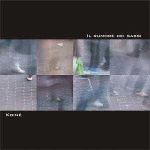 KOINÈ-IL RUMORE DEI SASSI 8 - fanzine