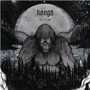 Kongh - Sole Creation 12 - fanzine