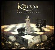 Kruna - Last Century 9 - fanzine