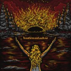Kuolemanlaakso - Musta Aurinko Nousee 1 - fanzine