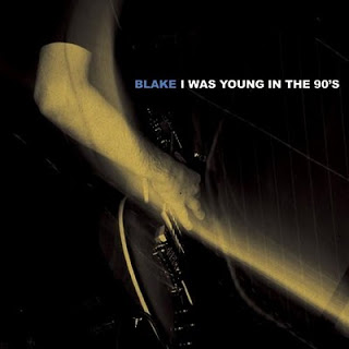 blake - i was young in the 90s 2 - fanzine