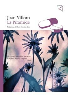 Juan Villoro - La Piramide 1 - fanzine