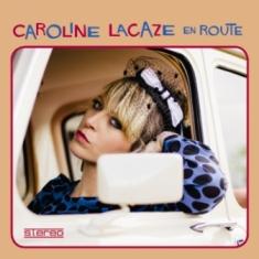 Caroline Lacaze - En Route 11 - fanzine