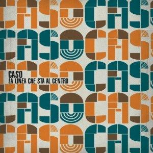 Caso - La Linea Che Sta Al Centro 7 - fanzine