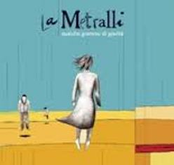 La Metralli – Qualche Grammo Di Gravità 1 - fanzine