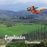 Lapplander - Cinemascope 3 - fanzine
