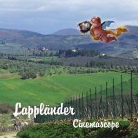 Lapplander - Cinemascope 1 - fanzine