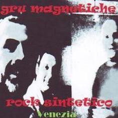 Le Gru Magnetiche – Rock Sintetico 4 - fanzine