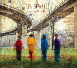 Les Enfants – Persi Nella Notte 1 - fanzine