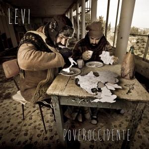 Levi – Poveroccidente 5 - fanzine
