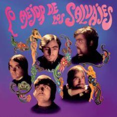 Los Salvajes  - Lo Mejor De Los Salvajes 1 - fanzine
