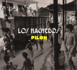 Los Hacheros – Pilon 4 - fanzine