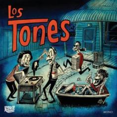 Los Tones - Los Tones 2 - fanzine