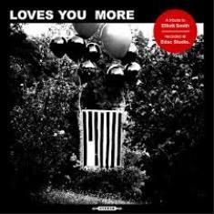 Autori Vari - Loves You More 1 - fanzine
