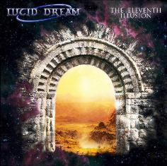 Lucid Dream - The Eleventh Illusion 1 - fanzine