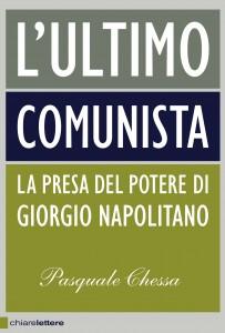 Pasquale Chessa - L'Ultimo Comunista 10 - fanzine