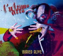 L'Ultimo Atto - Buried Alive 3 - fanzine