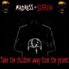 Madness Of Sorrow - Take The Children Away From The Priest 1 - fanzine