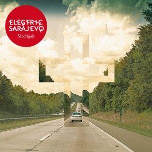 Electric Sarajevo - Madrigals 1 - fanzine