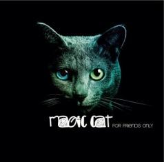 Magic Cat - For Friends Only 11 - fanzine