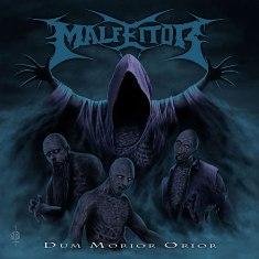 Malfeitor - Dum Morior Orior 1 - fanzine