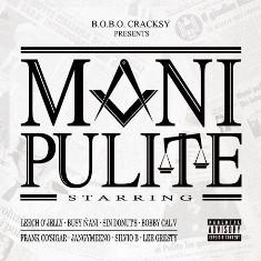 Mani Pulite - Mani Pulite 1 - fanzine