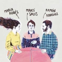 Maria Rodes, Ramon Rodriguez i Martì Sales - Convergencia I Uniò 1 - fanzine