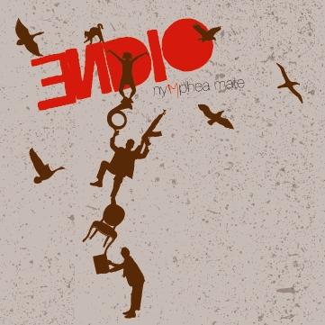 NYMPHEA MATE-ENDIO 1 - fanzine