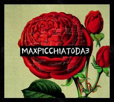Maxpicchiatoda3-Maxpicchiatoda3 1 - fanzine
