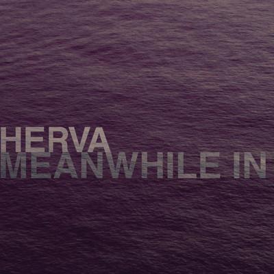 HERVA-MEANWHILE IN MADLAND 6 - fanzine