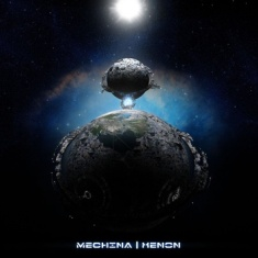 Mechina - Xenon 1 - fanzine