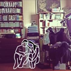 Corrado Meraviglia – Le Case Ep 1 - fanzine