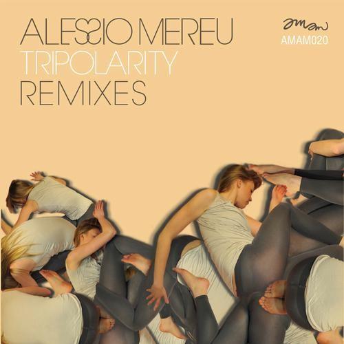Mereu-Tripolarity remixes ep 1 - fanzine