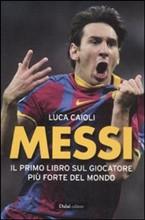 LUCA CAIOLI-LEO MESSI 1 - fanzine