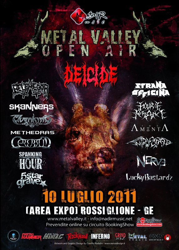 Metal Valley Open Air 2011 2 - fanzine