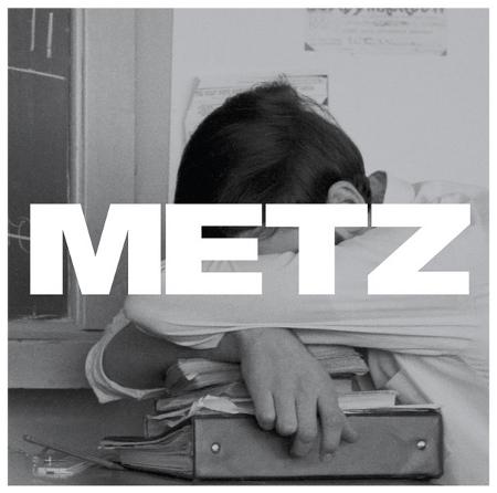 Metz-Metz 1 - fanzine