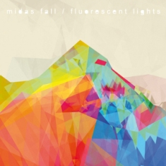 Midas Fall – Fluorescent Lights 1 - fanzine