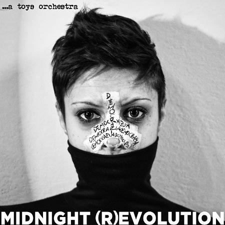 A TOYS ORCHESTRA-MIDNIGHT (R)EVOLUTION 5 - fanzine