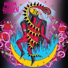 M!R!M - Heaven 1 - fanzine