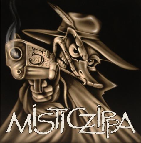 mistic zippa-5 11 - fanzine