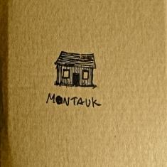 Montauk - Montauk 1 - fanzine