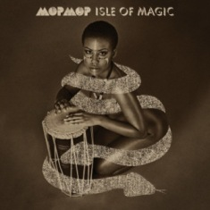 Mop Mop - Isle Of Magic 7 - fanzine