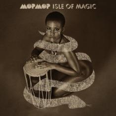 Mop Mop - Isle Of Magic 5 - fanzine