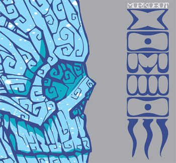 MORKOBOT-MORBO 2 - fanzine