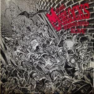 The Morlocks - Submerged Alive 3 - fanzine