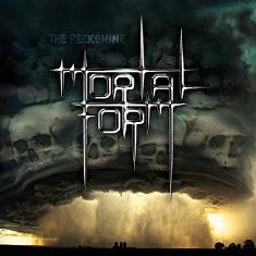 Mortal Form - The Reckoning 1 - fanzine